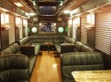 luxury motorcoaches
