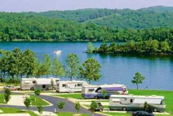 luxury rv resort